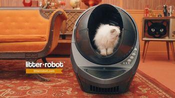 Litter-Robot TV Spot, 'Orange' - Thumbnail 6