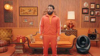 Litter-Robot TV Spot, 'Orange' - Thumbnail 7