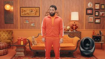 Litter-Robot TV Spot, 'Orange' - Thumbnail 8