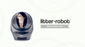 Litter-Robot TV Spot, 'Orange' - Thumbnail 9