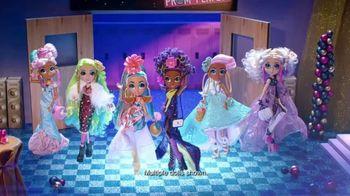 Hairdorables Hairmazing Prom Perfect TV Spot, 'Disney Junior: Celebrate'