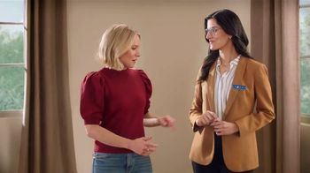 La-Z-Boy Veterans Day Sale TV Spot, 'Magic: 30% Off Everything' Featuring Kristen Bell - Thumbnail 5