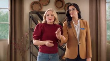 La-Z-Boy Veterans Day Sale TV Spot, 'Magic: 30% Off Everything' Featuring Kristen Bell - Thumbnail 7