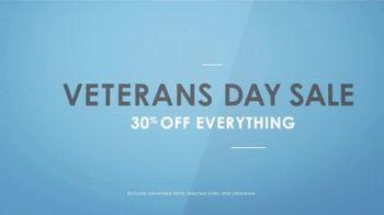 La-Z-Boy Veterans Day Sale TV Spot, 'Magic: 30% Off Everything' Featuring Kristen Bell - Thumbnail 9