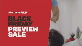 Mattress Firm Black Friday Preview Sale TV Spot, 'Sealy Queen for $249.99 and More' - Thumbnail 2