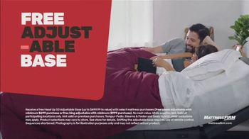 Mattress Firm Black Friday Preview Sale TV Spot, 'Sealy Queen for $249.99 and More' - Thumbnail 5