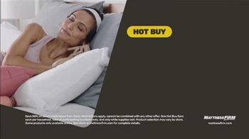 Mattress Firm Black Friday Preview Sale TV Spot, 'Sealy Queen for $249.99 and More' - Thumbnail 6