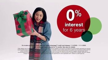 Ashley HomeStore Black Friday Sale TV Spot, 'Celebrate the Magic of Home' - Thumbnail 7