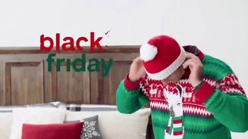 Ashley HomeStore Black Friday Mattress Sale TV Spot, 'Tempur Pedic and Beautyrest Black' - Thumbnail 2