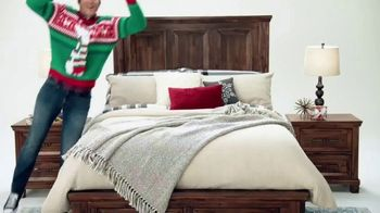 Ashley HomeStore Black Friday Mattress Sale TV Spot, 'Tempur Pedic and Beautyrest Black' - Thumbnail 3
