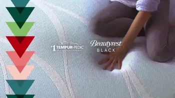 Ashley HomeStore Black Friday Mattress Sale TV Spot, 'Tempur Pedic and Beautyrest Black' - Thumbnail 5