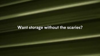 MakeSpace TV Spot, 'Spaghetti Incident: Storage Without the Scaries' - Thumbnail 9