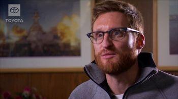 Toyota TV Spot, 'U.S. Paralympics: Hiring Our Heroes' [T2] - Thumbnail 3