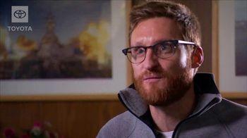 Toyota TV Spot, 'U.S. Paralympics: Hiring Our Heroes' [T2] - Thumbnail 5