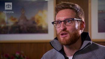 Toyota TV Spot, 'U.S. Paralympics: Hiring Our Heroes' [T2] - Thumbnail 9