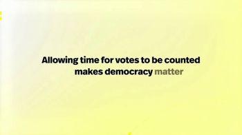 ViacomCBS TV Spot, 'Your Vote' - Thumbnail 6
