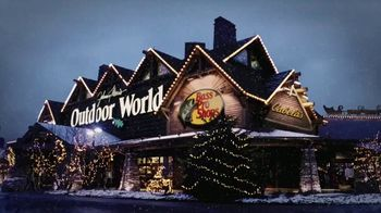 Bass Pro Shops TV Spot, 'Santa's Wonderland: Continue the Tradition' - Thumbnail 1