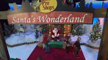 Bass Pro Shops TV Spot, 'Santa's Wonderland: Continue the Tradition' - Thumbnail 2