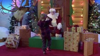Bass Pro Shops TV Spot, 'Santa's Wonderland: Continue the Tradition' - Thumbnail 4