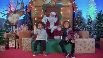 Bass Pro Shops TV Spot, 'Santa's Wonderland: Continue the Tradition'