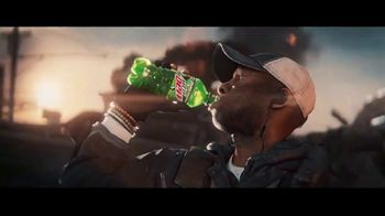 Mountain Dew TV Spot, 'Call of Duty: Black Ops Cold War: Rush for 2XP'