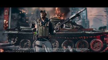 Mountain Dew TV Spot, 'Call of Duty: Black Ops Cold War: Rush for 2XP' - Thumbnail 6