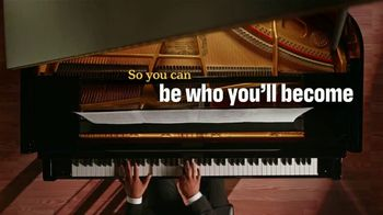 Central Michigan University TV Spot, 'Be Who You'll Become'