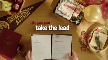 Central Michigan University TV Spot, 'Be Who You'll Become' - Thumbnail 4