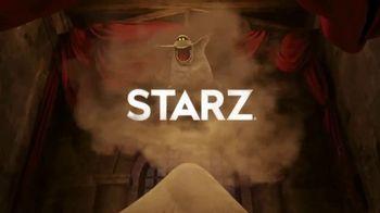 Starz Channel TV Spot, 'Family Fun' - Thumbnail 1