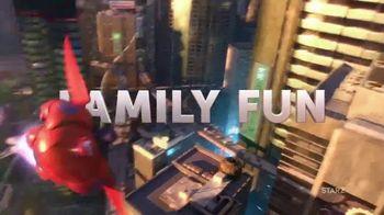 Starz Channel TV Spot, 'Family Fun' - Thumbnail 2