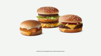 McDonald's TV Spot, 'The What's Mine Is Yours Meal: BOGO' - Thumbnail 8