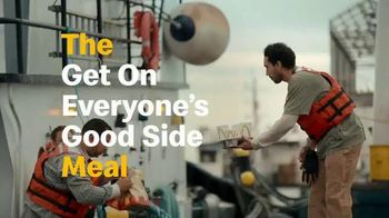 McDonald's TV Spot, 'The Get on Everyone's Good Side Meal: BOGO'