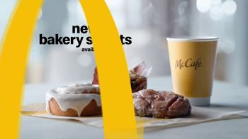 McDonald's TV Spot, 'Bakery Sweets: Roll With the Punches' - Thumbnail 9