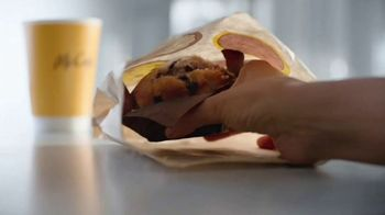 McDonald's TV Spot, 'Bakery Sweets: Roll With the Punches' - Thumbnail 6
