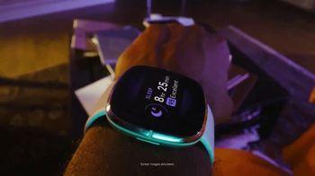 Fitbit Sense TV Spot, 'Be at Your Best' - Thumbnail 4