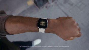 Fitbit Sense TV Spot, 'Be at Your Best' - Thumbnail 6