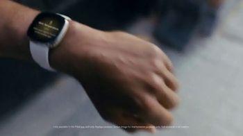 Fitbit Sense TV Spot, 'Be at Your Best' - Thumbnail 7
