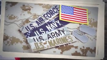 American Military University TV Spot, 'Military Family Appreciation Month' - Thumbnail 7