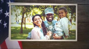 American Military University TV Spot, 'Military Family Appreciation Month'