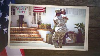 American Military University TV Spot, 'Military Family Appreciation Month' - Thumbnail 3