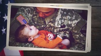 American Military University TV Spot, 'Military Family Appreciation Month' - Thumbnail 4