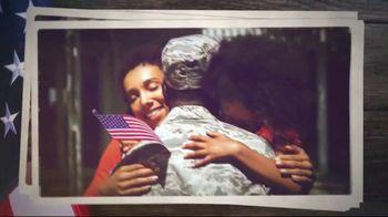 American Military University TV Spot, 'Military Family Appreciation Month' - Thumbnail 5