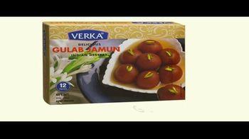 Verka TV Spot, 'Desserts'