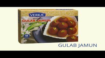 Verka TV Spot, 'Desserts' - Thumbnail 4