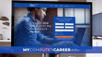 MyComputerCareer TV Spot, 'Learn From Home: Restaurants' - Thumbnail 4