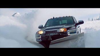 Ram Trucks TV Spot, 'At Our Best' Song by Chris Stapleton [T1] - Thumbnail 2