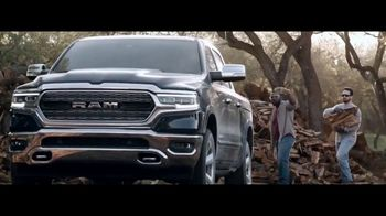 Ram Trucks TV Spot, \'At Our Best\' Song by Chris Stapleton [T1]