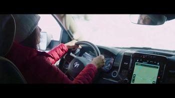 Ram Trucks TV Spot, 'At Our Best' Song by Chris Stapleton [T1] - Thumbnail 7