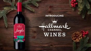 Hallmark Channel Wines TV Spot, 'Introducing' - Thumbnail 1