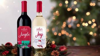 Hallmark Channel Wines TV Spot, 'Introducing'